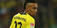 ASSE – Borussia Dortmund : PEA nominé pour le titre du meilleur joueur africain