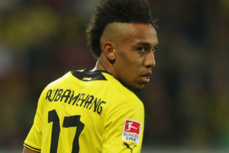 Dortmund – Mercato : Ex- ASSE, Aubameyang à Man Utd pour 90M€ ?