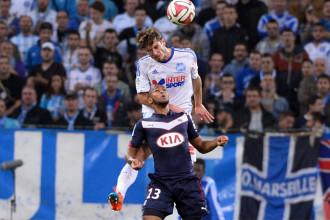 OM – Mercato : Baptiste Aloé prêté à Valenciennes ?
