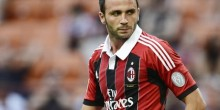 Transfert – Milan AC : Pazzini ne quittera pas le club !