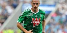 Ligue 1 : L'ASSE à 2 points du PSG, Hamouma n'y croit toujours pas