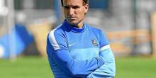 Transfert – Real Sociedad : Jagoba Arrasate limogé (Off.)