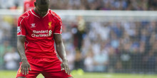 News – Liverpool : Brendan Rodgers oublie Balotelli !