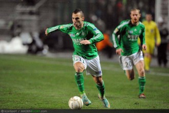 ASSE – Mercato : Yohan Mollo se prononce sur son possible retour