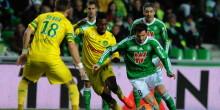 Nantes – ASSE : Encore un zéro pointé pour les Verts