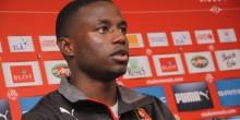 Transfert - PSG : Ntep, du Stade Rennais au Paris SG ?