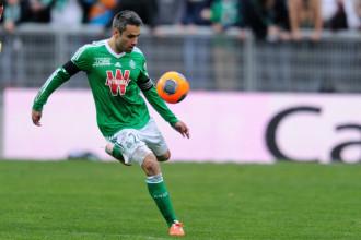 ASSE : Loïc Perrin espère toujours pour l'Euro 2016