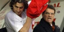 PSG : F. Capello raconte comment il a façonné Ibrahimovic