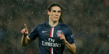 PSG – Transfert : Les bookmakers envoient Cavani, Khedira et Pedro à Arsenal