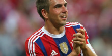 Allemagne – Bayern : Philipp Lahm absent 3 mois