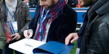 ITW PSG / OM – Thibaud Leplat : «En France, la rivalité Paris / Marseille est la plus légitime de toutes.»
