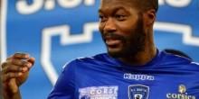 Actualité – Bastia : Djibril Cissé ne veut pas raccrocher