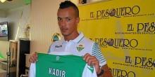 News OM : Pas rancunier, Kadir voit Marseille mettre ses concurrents en difficulté
