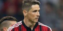 Milan AC – Transfert : Avenir de Torres, ce qu'en dit Galliani !