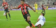 Ligue 1 – OGC Nice / OM (2-1) : Marseille offre une chance au PSG