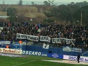 SC Bastia / PSG : Bastia va devoir s'expliquer devant la LFP