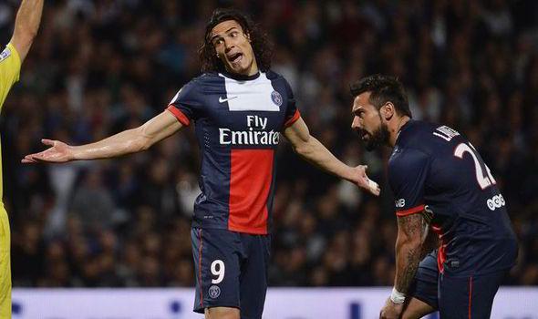 Transfert - PSG : La Juventus pourrait tout changer dans le dossier Cavani