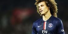 Actualité Mercato – PSG : David Luiz déjà sur le départ ?