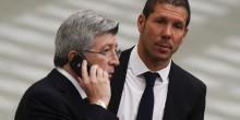 PSG – Mercato : Pour Diego Simeone, l'Atlético pourrait aggraver les sanctions de Paris