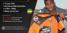 FC Lorient – Mercato : Didier Ndong a signé pour 4 ans et demi (Off.) !