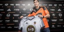 News Evian-TG- Mercato : Gianni Bruno prêté au FC Lorient (Off.) !