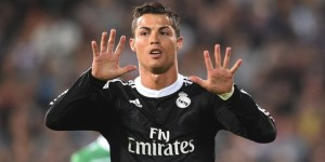 Liga – Real Madrid : Quand CR7 pète les plombs…