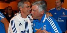 Real Madrid : Chelsea, Mourinho critique le discours d'après-défaite d'Ancelotti
