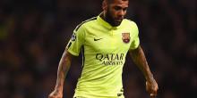 PSG - Transfert : Barça - Alves, les deux pieds dehors ?