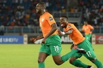 CAN : La Côte d'Ivoire première finaliste !