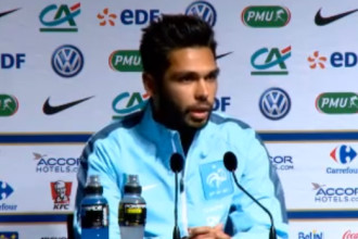 Ex-FCG Bordeaux – Mercato : Trémoulinas évoque le Dynamo Kiev