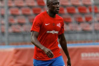 FC Nantes – Transfert : Cheikh Ndoye dans le viseur