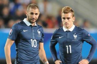 Equipe de France : Karim Benzema absent contre le Portugal et la Serbie ?
