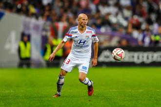 OL – Tours FC : Jallet dans le groupe lyonnais ce soir