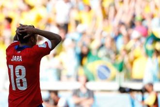Copa America – Uruguay : La Fédération porte plainte contre Jara