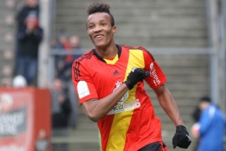 RC Lens : Gbamin redoute un faux pas contre l'AS Nancy