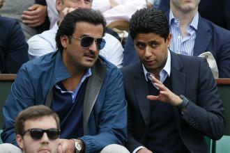 PSG – Mercato : Nasser Al-Khelaifi fait le point pour Sirigu