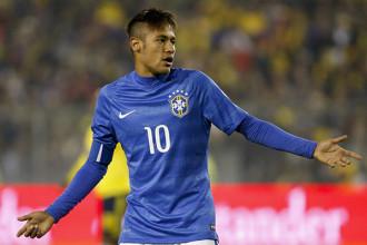 Copa América – Colombie / Brésil (0-1) : La Seleçao battue, Neymar exclu