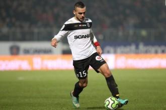 SCO Ajaccio – Transfert : Rayan Frikeche signe à l'AC Ajaccio (Off)