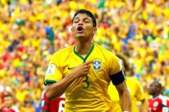 Copa America – Brésil : L'heure de la réhabilitation pour Thiago Silva ?