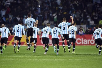 Copa America : L'Argentine se qualifie aux tirs aux buts contre la Colombie