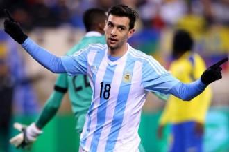 Copa America – Argentine / Pastore : «Habitués à gagner dans la souffrance.»