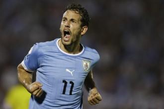 Copa America – Uruguay / Stuani : «Cavani a toujours la confiance du groupe.»