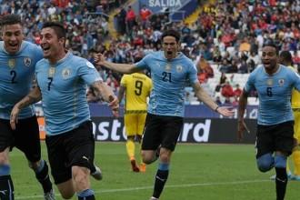 Copa America / Uruguay – Jamaïque (1-0): Débuts difficiles pour la Celeste