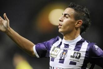 Toulouse FC – Mercato : Wissam Ben Yedder annonce son départ !