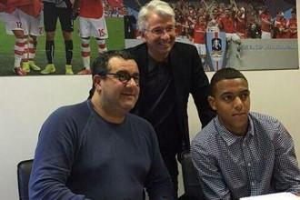 Arsenal FC – Transfert : Donyell Malen, une pépite volée par les Gunners à l'Ajax