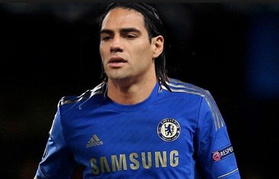 AS Monaco – Mercato : Falcao, ce qu'a décidé Hiddink à Chelsea FC