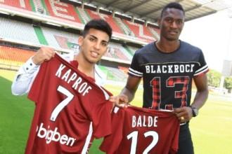 FC Metz – Transfert : River Plate, Juan Kaprof prêté (Off)
