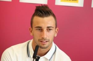 Nicolas Benezet rejoint l'EA Guingamp