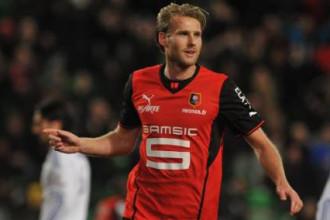 Stade Rennais – Mercato : Ola Toivonen vers Mayence ?