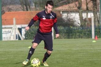 FCG Bordeaux – Mercato : Robin Maulun connait son avenir !